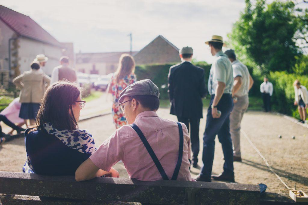 Photographe de mariage en bourgogne et à Dijon. paul et Camille à Plombières-les-Dijon 5