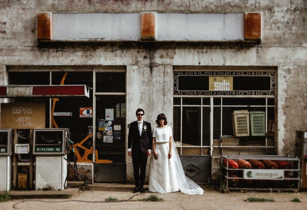 Photographe de mariage et de reportage à Dijon, en Bourgogne, Jonas Jacquel.