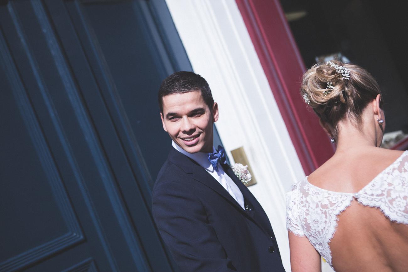 photographie mariage paris