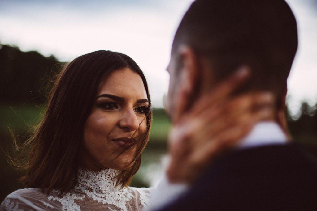 Photographe de mariage à Dijon en Bourgogne. Reportage de mariage de Leila.