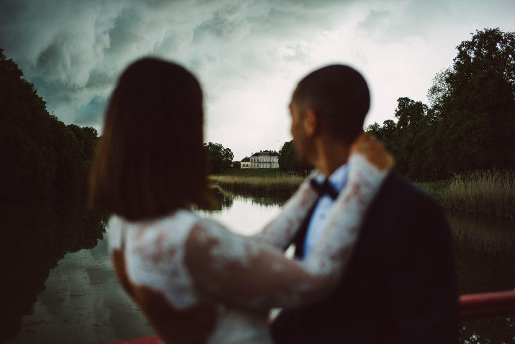 Photographe de mariage à Dijon en Bourgogne. Reportage de mariage de Leila.1