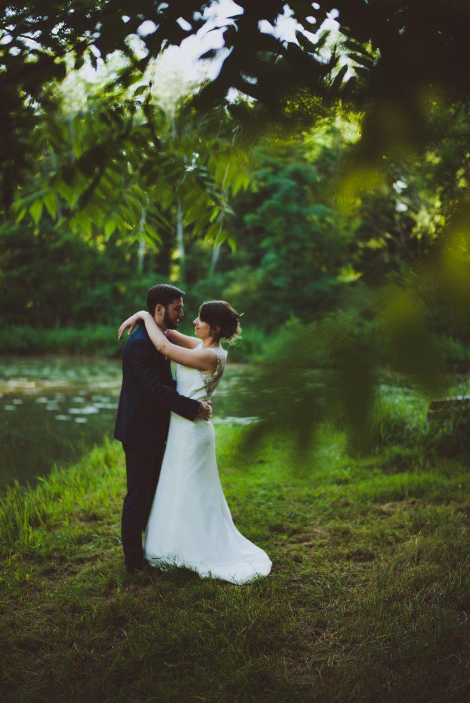 Photographe de mariage à Dijon en Bourgogne. Reportage de mariage de Kevin et Julie.1