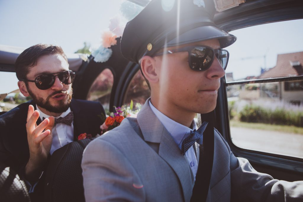Photographe de mariage à Dijon en Bourgogne. Reportage de mariage de Kevin et Julie.4