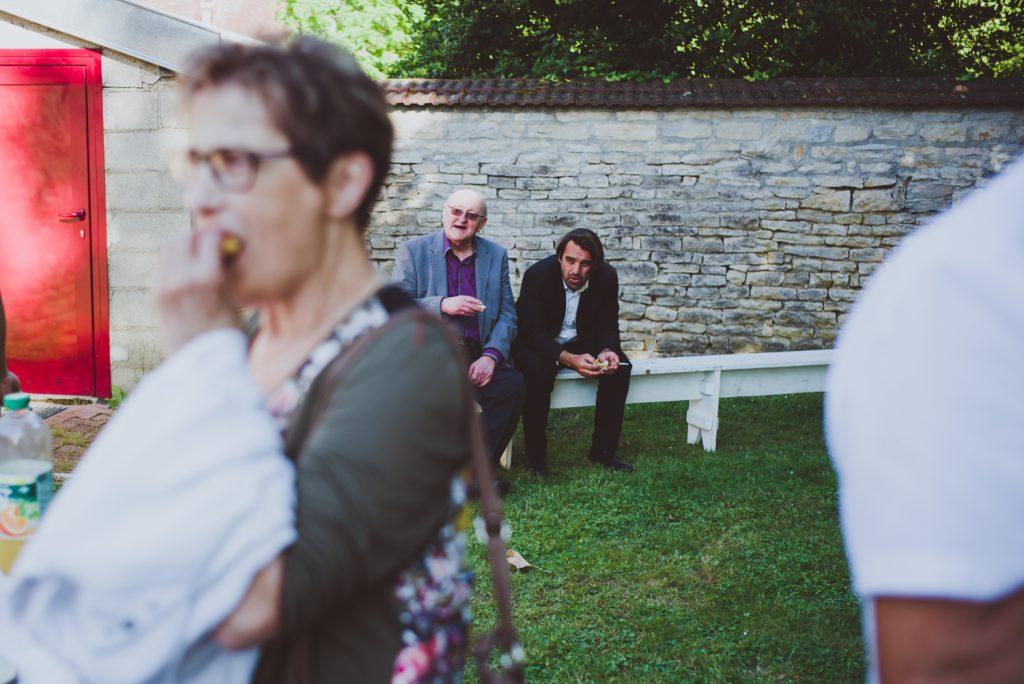 Photographe de mariage à Dijon en Bourgogne. Reportage de mariage de Kevin et Julie.6