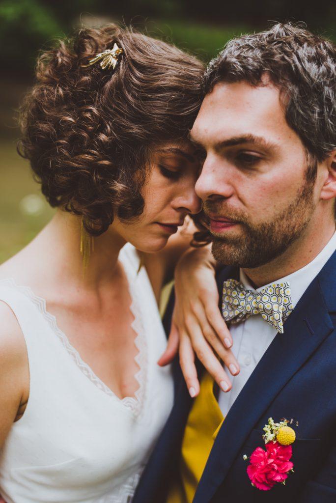 Photographe de mariage à Dijon, en Bourgogne et sur Paris. Reportage d'auteur au Leica.65