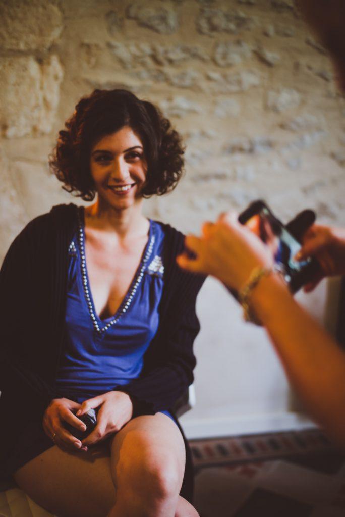 Photographe de mariage à Dijon, en Bourgogne et sur Paris. Reportage d'auteur au Leica.89