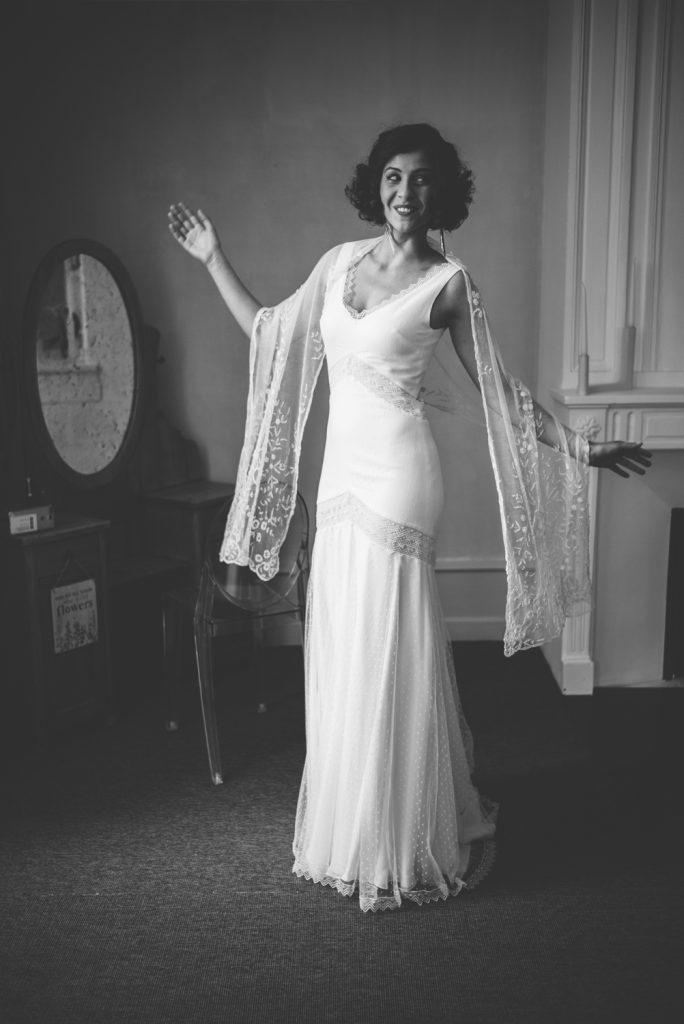 Photographe de mariage à Dijon, en Bourgogne et sur Paris. Reportage d'auteur au Leica.85