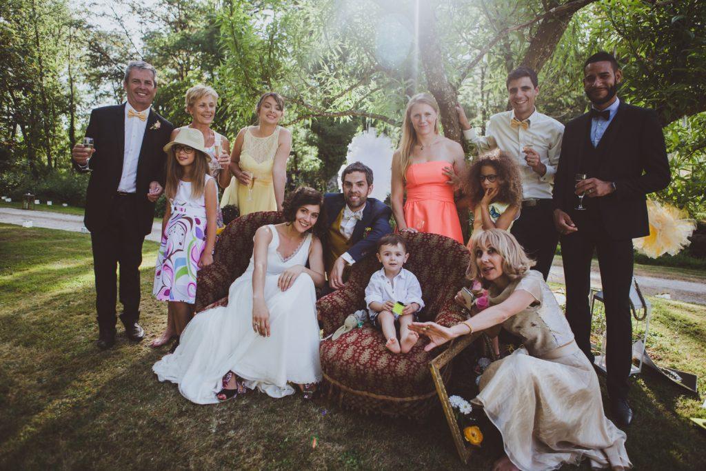 Photographe de mariage à Dijon, en Bourgogne et sur Paris. Reportage d'auteur au Leica.1