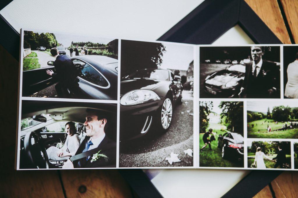 Photographe de mariage à DIjon en Bourgogne, album de mariage Graphistudio, Jonas Jacquel2