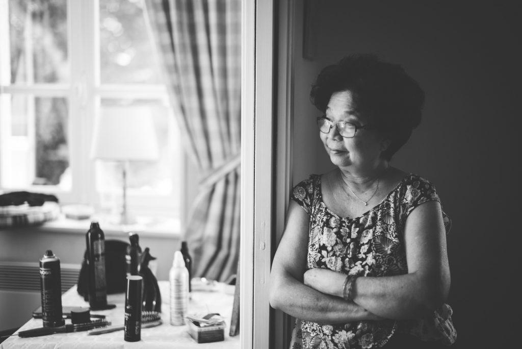 Photographe de mariage à Dijon en Bourgogne. Mariagefranco-chinois à Ancy-le-Franc en Bourgogne.3