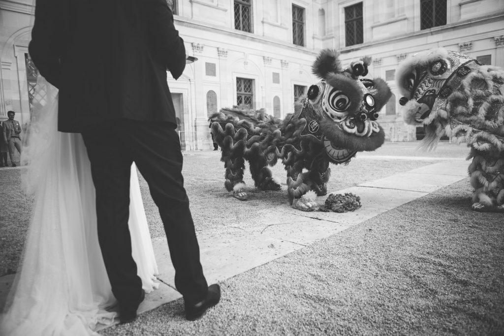 Photographe de mariage à Dijon en Bourgogne. Mariagefranco-chinois à Ancy-le-Franc en Bourgogne.27