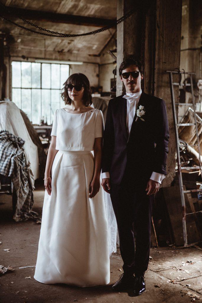 Photographe de mariage et de reportage à Dijon, en Bourgogne. Jonas Jacquel au château de Pierreclos.12