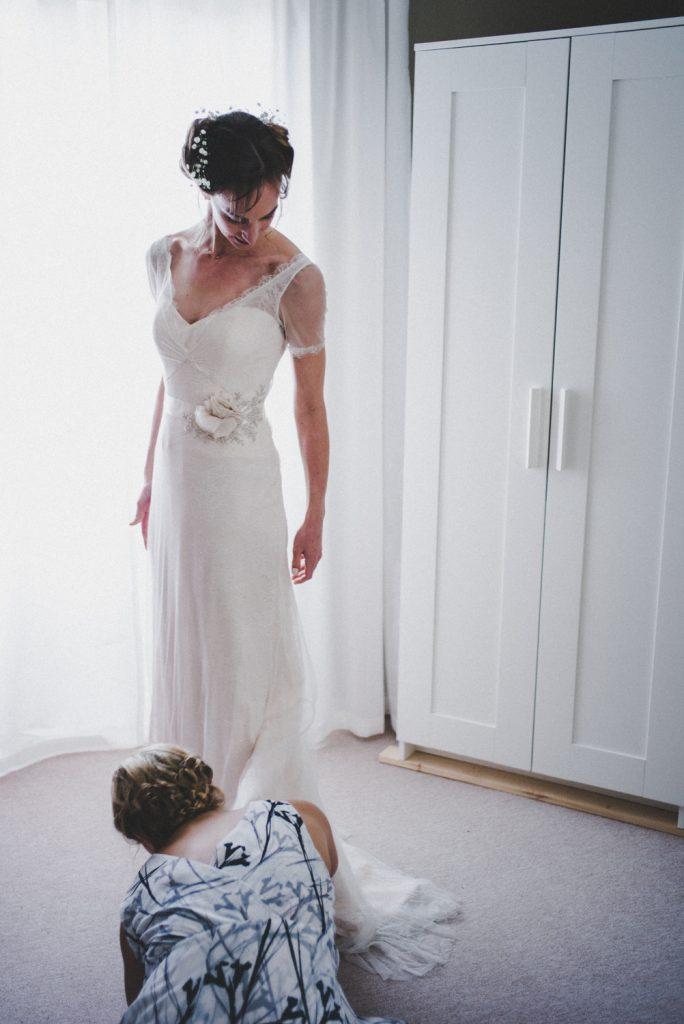 Photographe de mariage à Dijon, en Bourgogne, marié écossais, Jonas Jacquel8