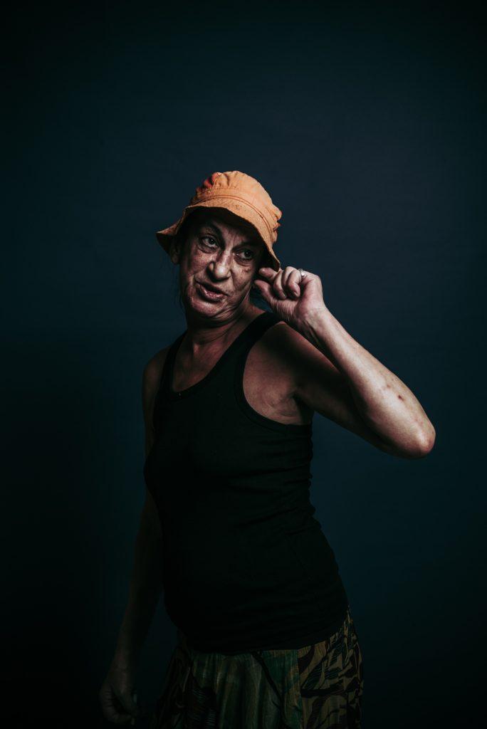 Photographe de portrait et de reportage à Dijon, Jonas Jacquel. Workshop Rencontres d'Arles10