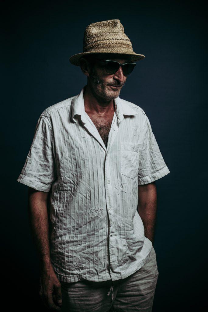 Photographe de portrait et de reportage à Dijon, Jonas Jacquel. Workshop Rencontres d'Arles13