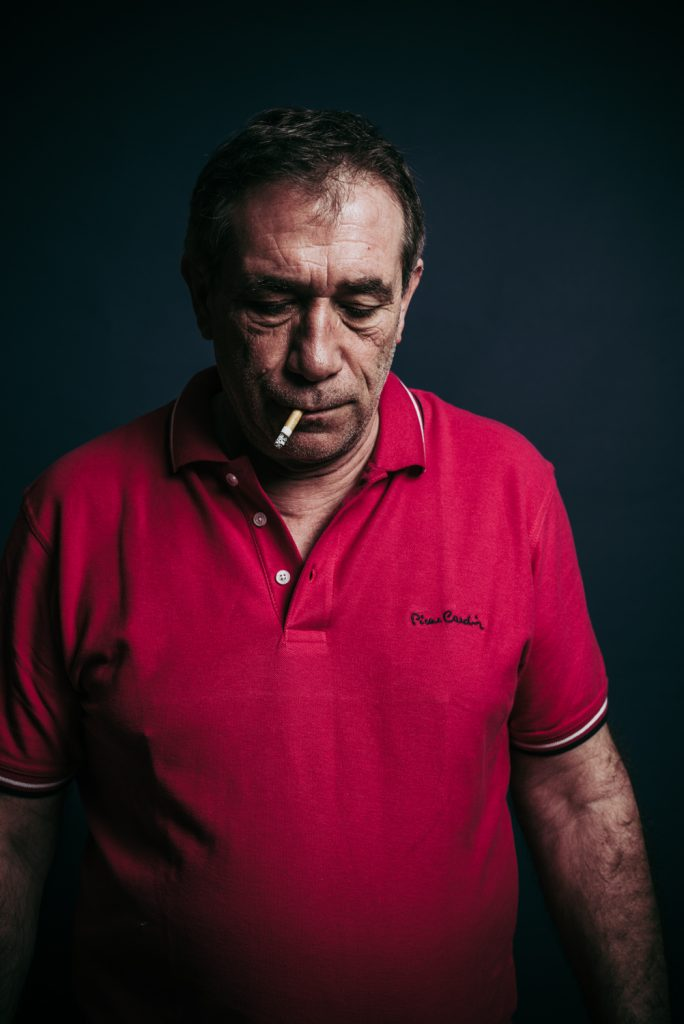 Photographe de portrait et de reportage à Dijon, Jonas Jacquel. Workshop Rencontres d'Arles19