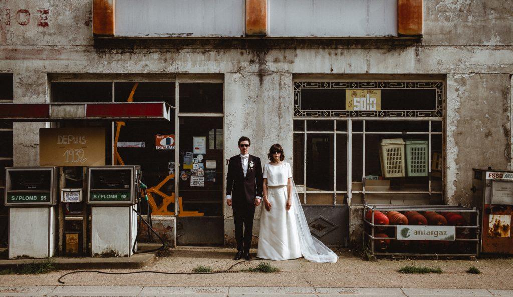 Photographe de mariage à Dijon, en Bourgogne. Lifestyle & bohème, Jonas Jacquel