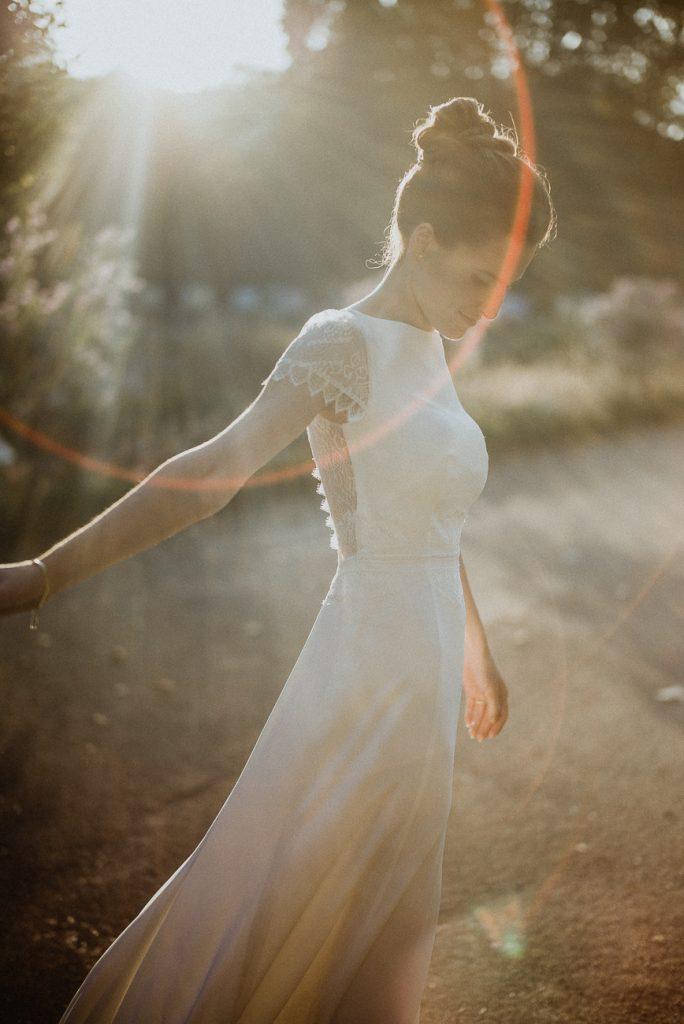Photographe de mariage à DIjon