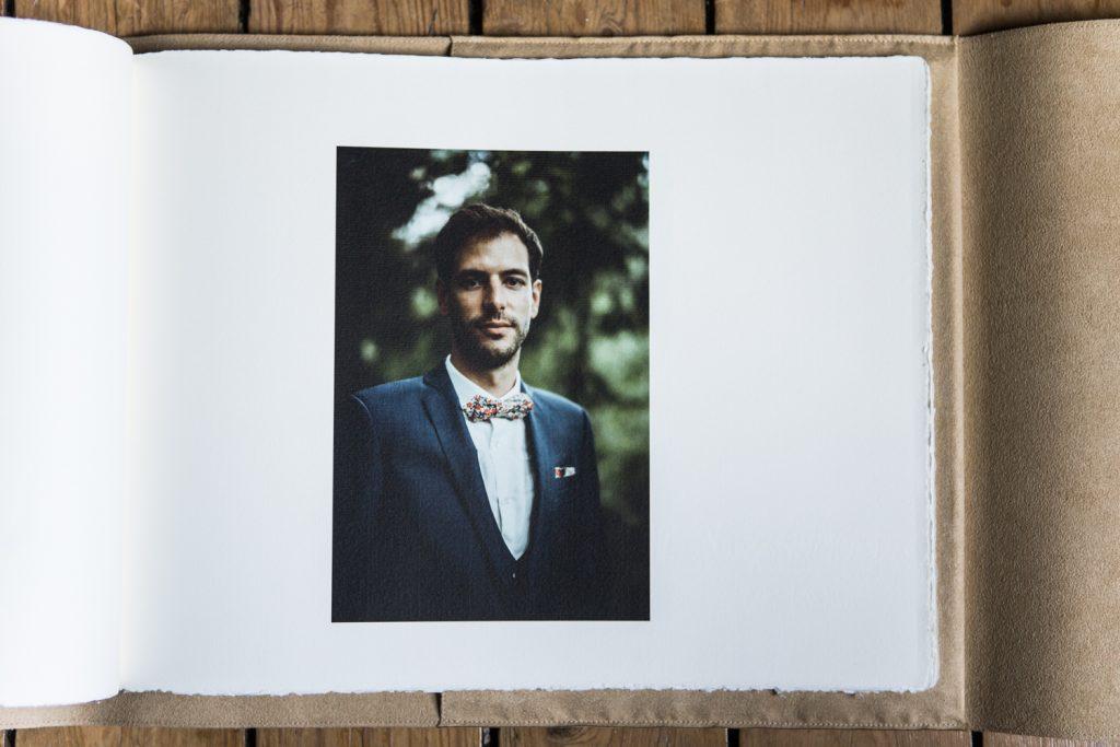 Photographe à DIjon, album de mariage, Jonas Jacquel