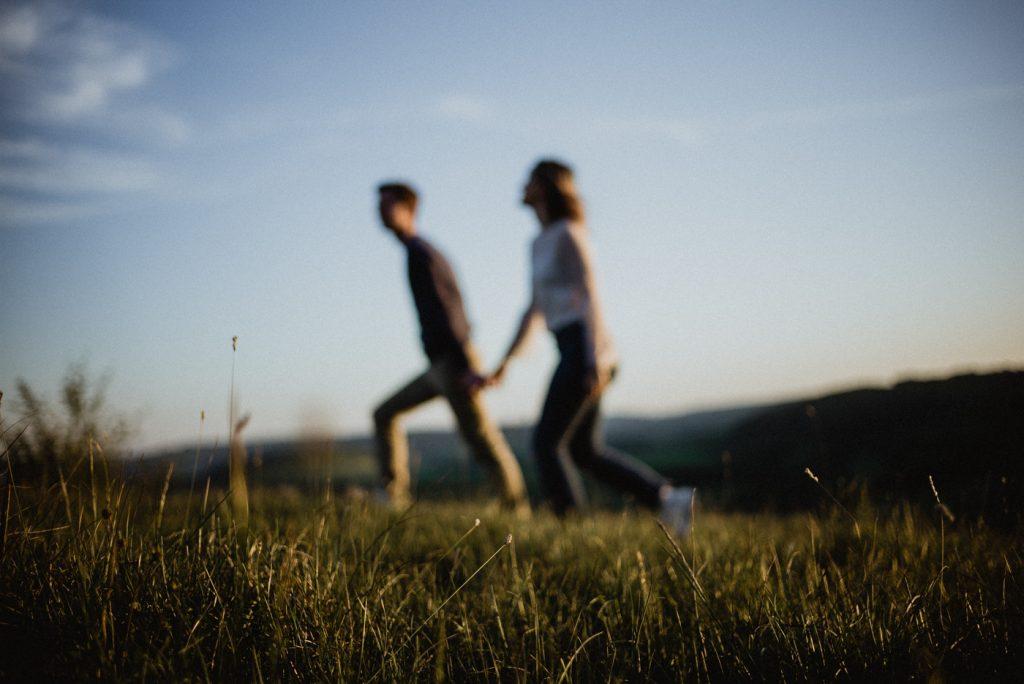 Engagement à Dijon, Jonas Jacquel, photographe de mariage
